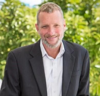 Dr. Scott Davis
